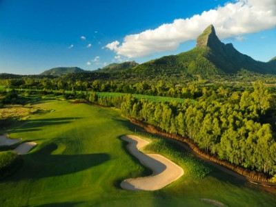Golf Package au Tamarina