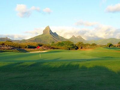Golf Tee Time