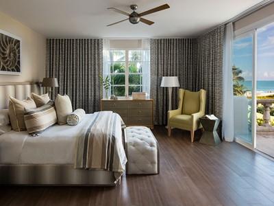 Luxury Two Bedroom Suite