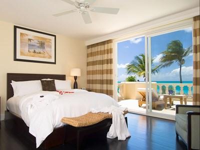 Grace Bay One Bedroom Suite