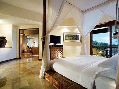 Grand Club Deluxe Room du Grand Hyatt Bali