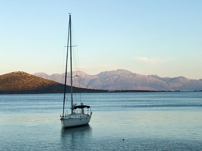 Circuits en Grèce