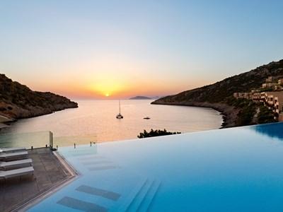 Hôtels top en Grèce