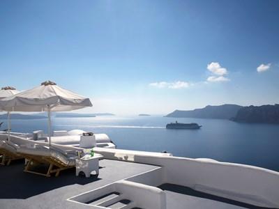 Boutique hôtels en Grèce