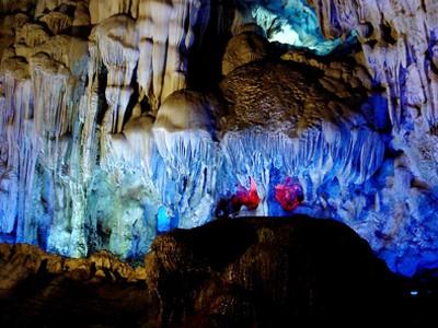 Grotte de Dau Go