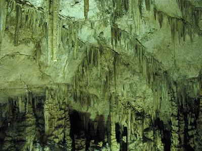 Grotte du Mont Dicté