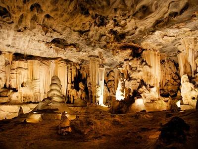Grottes de Cango