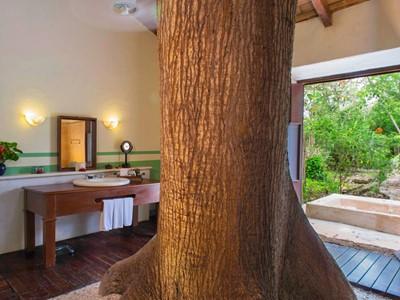 One Bedroom Junior Suite 2 Queen de l'Hacienda San Jose