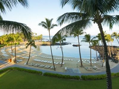 Tous nos hôtels à Hawaii