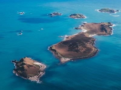 Itinéraire au volant à Hawaii
