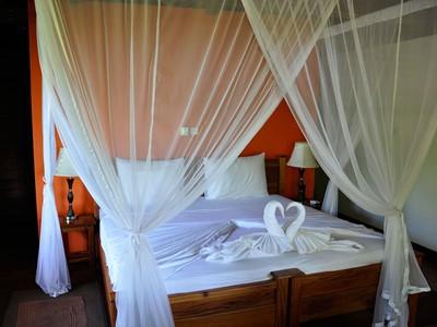 One Bedroom Villa de l'Heliconia Grove