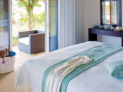 3 Bedroom Pool Villa Sea View