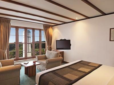 Premium Room de l'Heritance Tea Factory à Nuwara Eliya