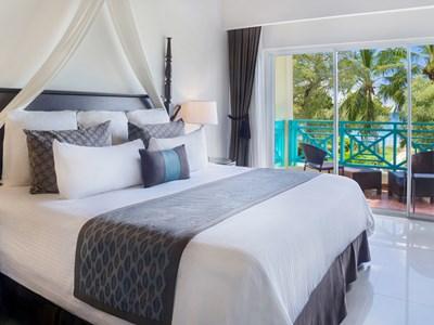 Premium Suite Ocean Front