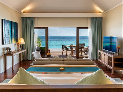 Ocean Sunset Pool Villa