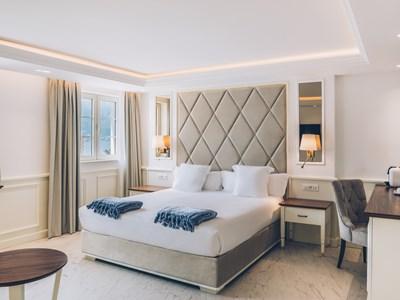 La Superior Double Room