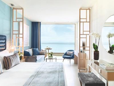 Panorama Junior Suite Sea View