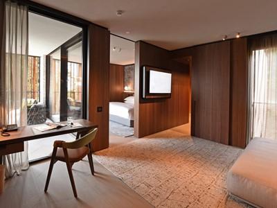 Alcova Suite