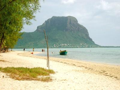 Île aux Bénitiers