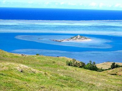 Île Hermitage