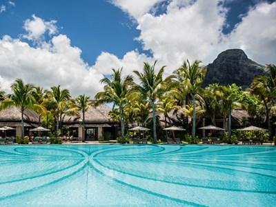 Tous les hôtels à l'Île Maurice
