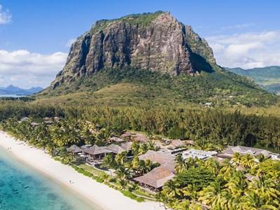 Hôtels top à l'Île Maurice