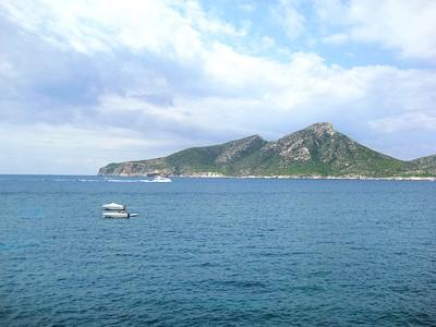 Illa de Sa Dragonera