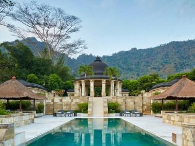 Hôtels top en Indonésie
