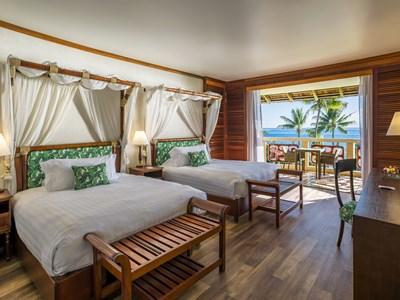 Panoramic Ocean View Room
