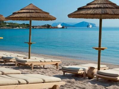 Séjours plage en Italie