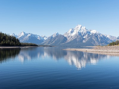 Jackson et Grand Teton National Park