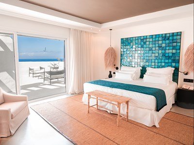 Club Suite Sea View