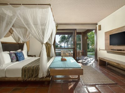 Ananda Pura Garden View Suite
