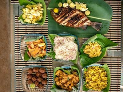 Journée découverte culinaire et culturelle à Mahé
