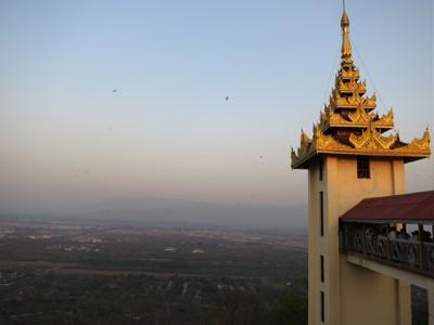 Journée découverte de Mandalay