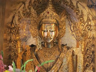 Journée découverte de Rangoon