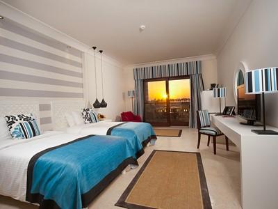 Juweira Room du Juweira Boutique Hotel à Oman