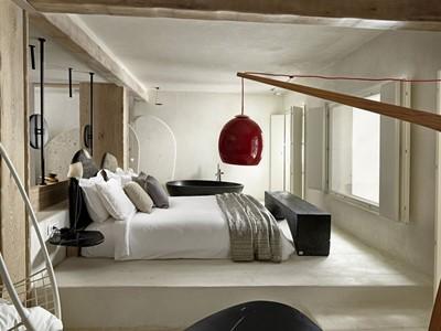 Vista & Grand Suite