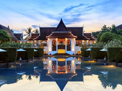 Hôtels top à Khao Lak