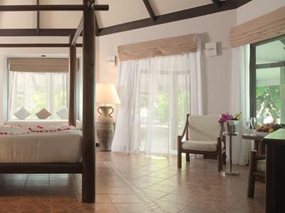 Villa Plage Lagoon Prestige