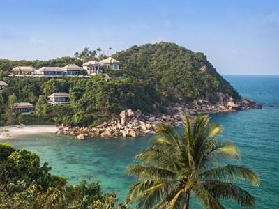 Tous nos hôtels à Koh Samui