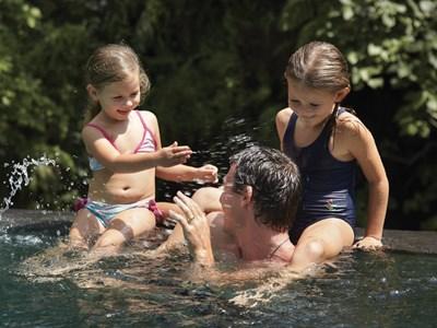 Vacances en famille à Koh Samui