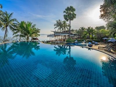Boutiques hôtels à Koh Samui