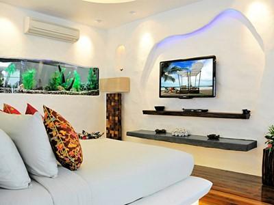 Koi Beach Suite Villa du Koh Tao Cabana