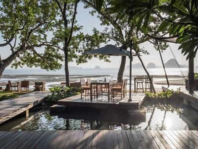 Tous nos hôtels à Krabi