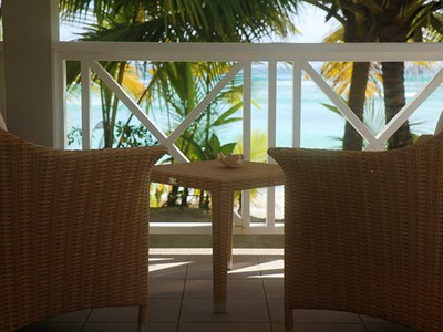 Aldabra Suite de La Belle Tortue Lodge & Restaurant