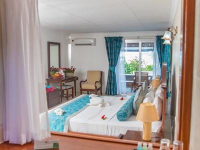 One Bedroom Beach House Suite