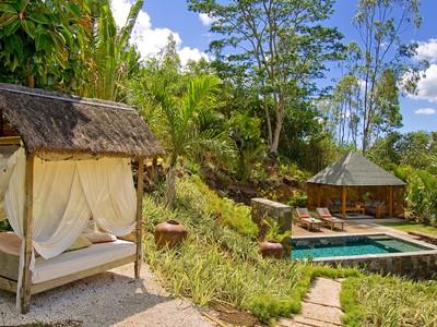 La magnifique Garden Pool Suite