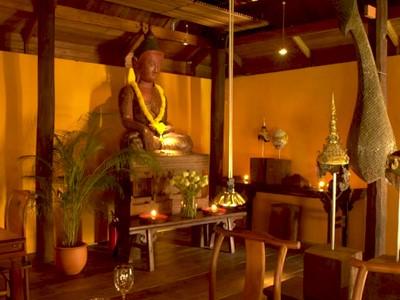 Lan Na Thai