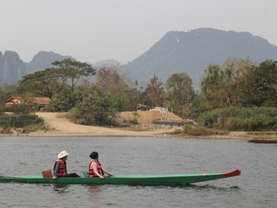Nos circuits au Laos